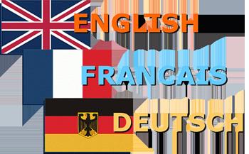 Подготовка экспертов по иностранному языку
