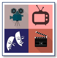 Модуль «Изобразительное искусство в театре, кино, телевидении. Роль изображения в синтетических искусствах»