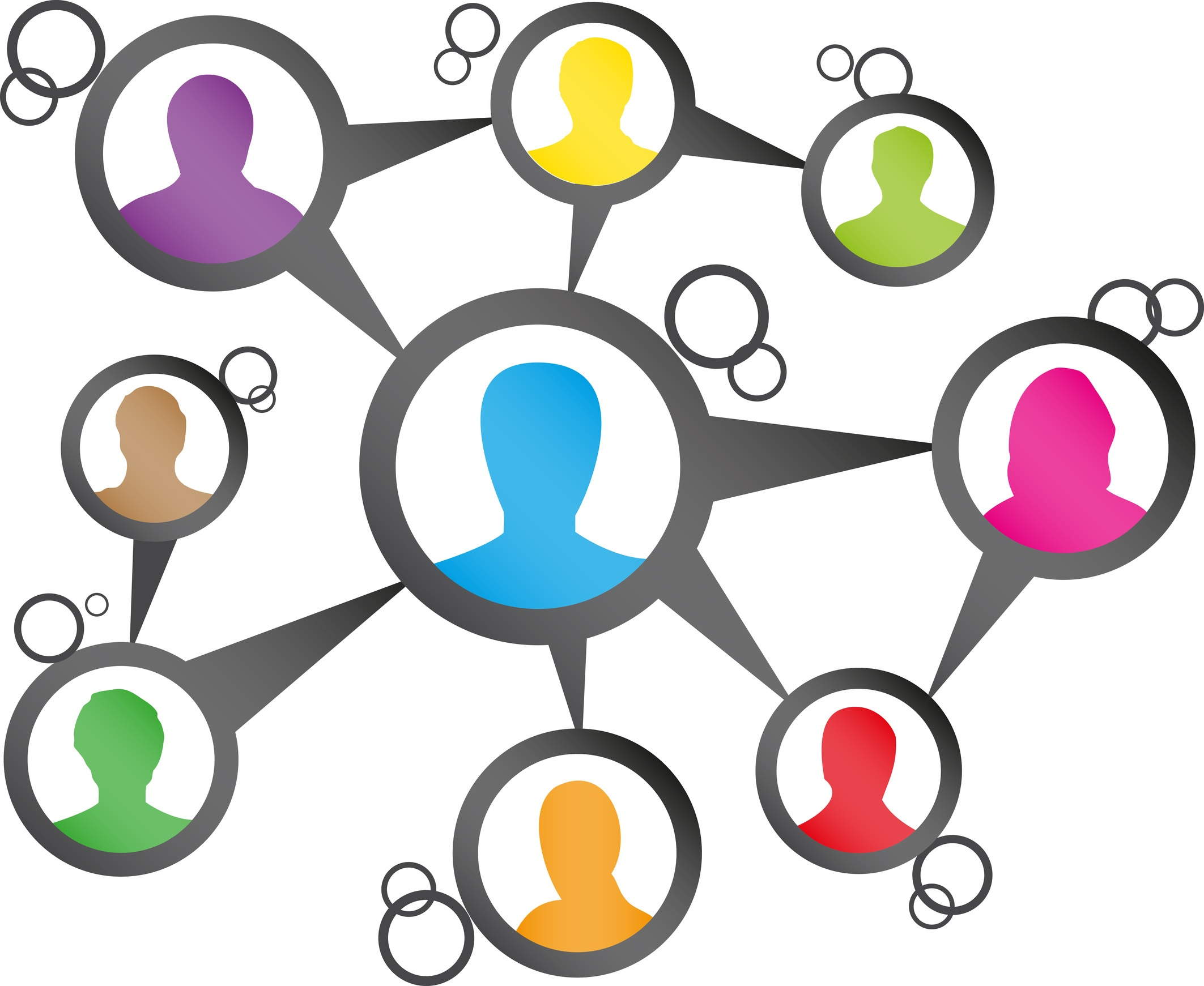 Современные формы обобщения и распространения инновационного педагогического опыта