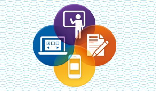 Модели смешанного обучения и создание собственных электронных ресурсов для обучения в соответствии с требованиями ФГОС НОО, ФГОС ООО, ФГОС СОО