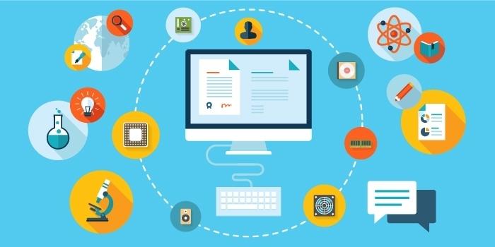 Создание цифровой образовательной среды в условиях реализации регионального проекта