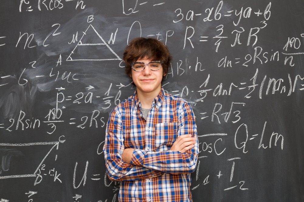 Школа олимпиадной математики